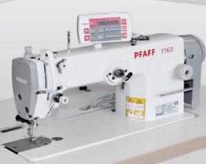 1163-6/01 ВS PFAFF Швейная машина