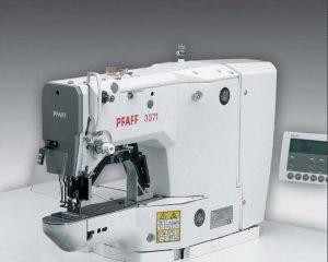 3371 – 1/11 PFAFF Швейная машина