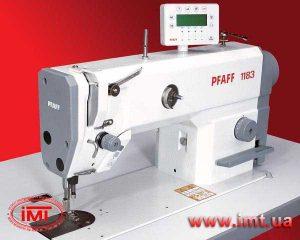 PFAFF 1183- 712/02 – 6/01 – 900/24 BS