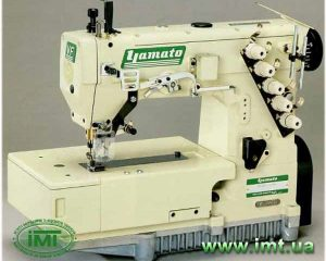 Швейная машина Yamato VF 2503 – 156М – 21