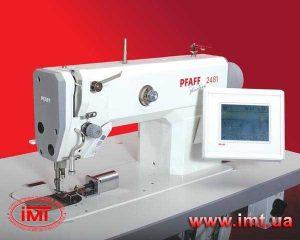PFAFF 2481- 8/12- 906/11 BS N
