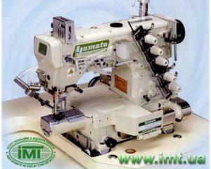 Швейная машина Yamato VE 2711 – 148/UTA 24/STA