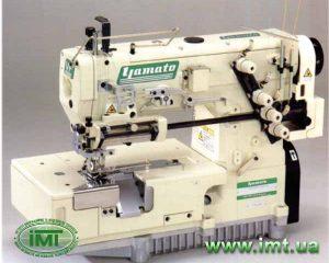Швейная машина Yamato VG 2740 – 148М/UTA 34A