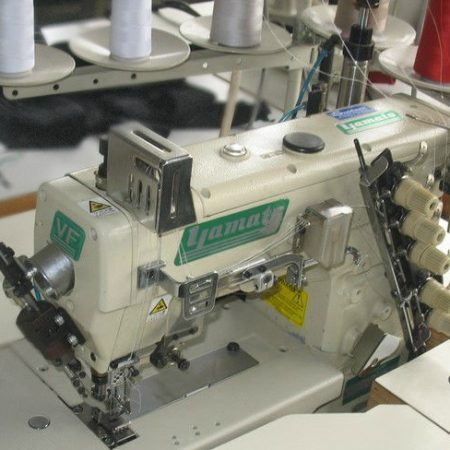 YAMATO-VF-2500-156S-PAUT-A4ST-A