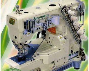Швейная машина Yamato VG 2703 – 156М