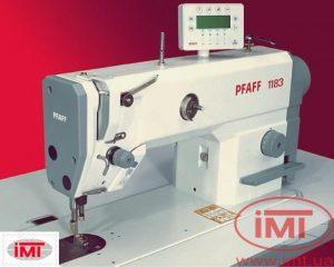 Швейная машина PFAFF 1181