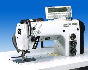 Швейная машина Durkopp Adler 272
