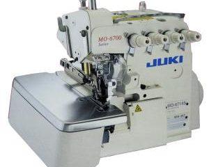 Швейная машина Juki MO-6714S