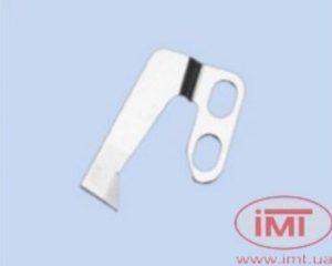 LU605 Siruba нож неподвижный оверлока