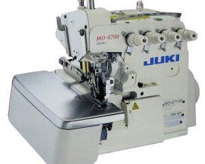 Швейная машина Juki MO-6704S
