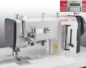 Швейная машина PFAFF 1246