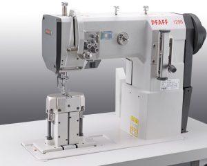 Швейная машина PFAFF 1296