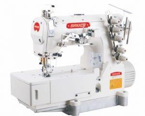 Швейная машина BRC 562A