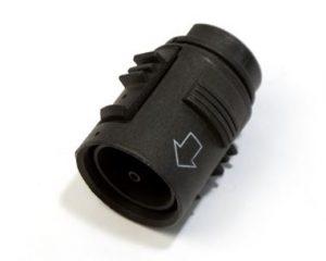 TY KMF 01 Silter корпус разъема для TRIO MINI (папа)