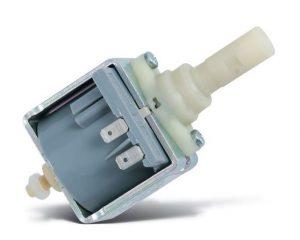 TS PR EK Silter помпа для парогенератора SPR MX 1 0