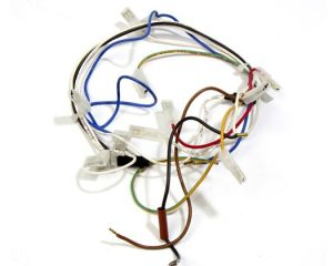 TY SKG 1035 S Silter комплект кабелей для парогенеретора SMG/MN 1035