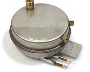 SYPKZ1035 Silter бак для парогенератора SMG/MN 1035