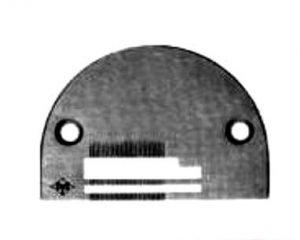 140715-001 Brother игольная пластина