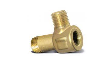 SY PMT 18 Silter тройник для манометра и переключателя давления