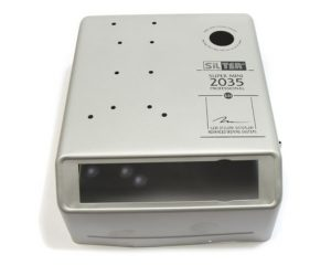 SYUSK2035 Silter корпус металлический для SPR/MN 2035
