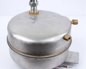 SYPKZ2000 Silter бак для парогенератора
