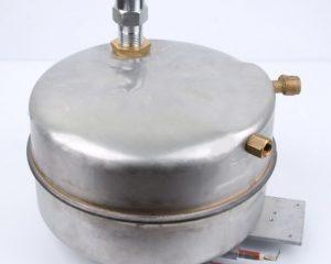 SYPKZ2002 Silter бак для парогенератора