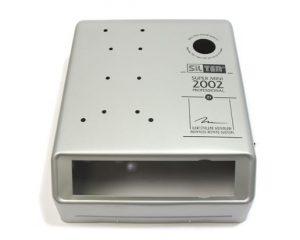 SYUSK2002 Silter корпус металлический для SPR/MN 2002