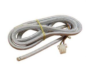 SYUKH2020P Silter паропровод с кабелем для Gazella