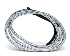 SYUKH2020 Silter паропровод с кабелем для Gazella 2020