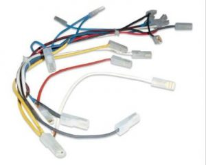 TYSKG00 Silter комплект кабелей на парогенератор 2035