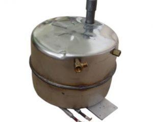 SYPKZ2035 Silter бак для парогенератора