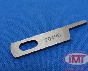 20496 Yamato подвижный нож обрезки края