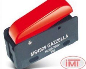 SYMS4929XX 21250000 Silter Gazella переключатель для утюга