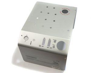 SYUSK2135 Silter корпус металлический для SPR/MN 2135A