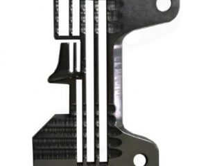 E229 Siruba игольная пластина