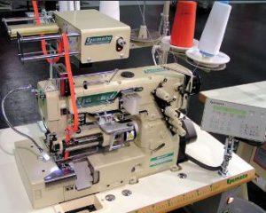 Швейная машина Yamato VF2429-8