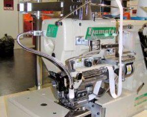 Швейная машина Yamato VF2459