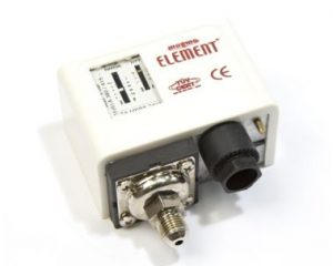 TSMPRS2487 Silter переключатель давления MAGMA 0-7 бар