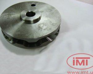 D2506-373-LOO JUKI диск