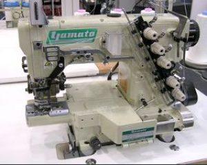 Швейная машина Yamato VE 2740PR-8