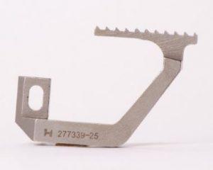 277339-25 Pegasus зубья