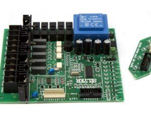 TY PCB MX1 Silter плата для парогенератора SPR MX 1 0