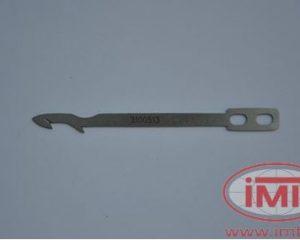 3100513 Yamato нож-крючок обрезки нити