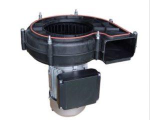 SYKF37220 Silter вентилятор с мотором 0,37Kw