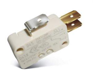 TS BE 3988 Silter микропереключатель для парогенераторов