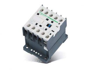 TYKNTLC1 Silter контактор для SPR/MN 2005E, SPR/MN 2075, SPR/MN2110, TS DPS 37