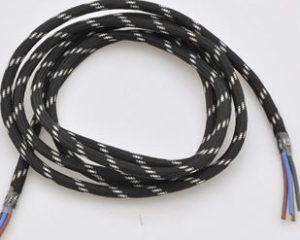 SYUK4101XX Silter электрический кабель для утюга 4х1 арт.4101