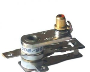 TY C42 COBS Silter терморегулятор с контролем STB 2003
