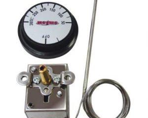 TS G 50300 Silter терморегулятор на гладильный стол