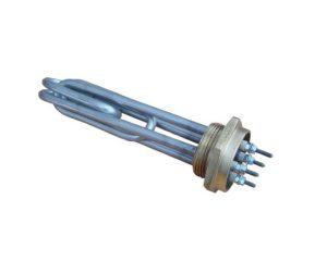 TS KR 58 Silter ТЭН парогенератора